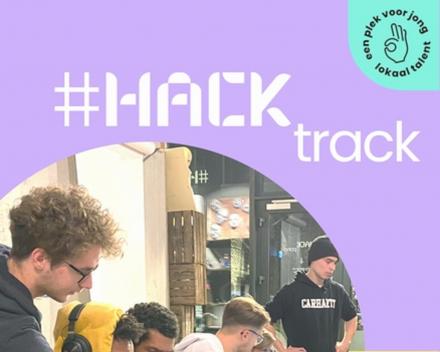 Jongerenwerking #HACK
