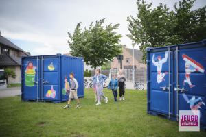 Speelcontainers