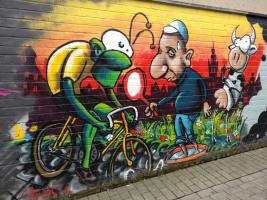 Graffiti Jams