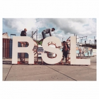 RSL-letters