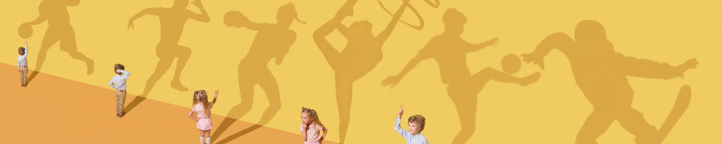 Kinderen en jongeren willen inzetten op talenten