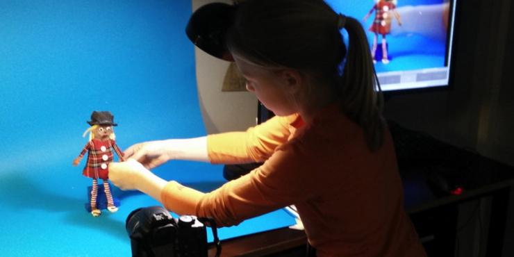 SASK | Animatie-atelier