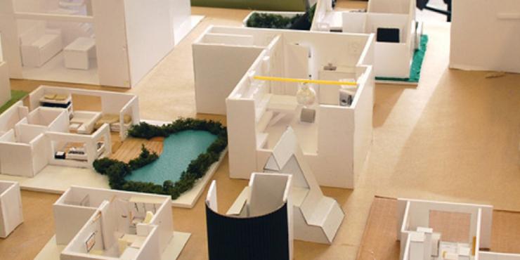 SASK | Architectuur-atelier