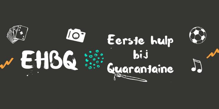 Eerste Hulp bij Quarantaine