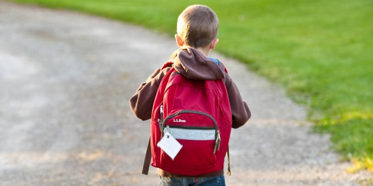 Veilige schoolomgevingen