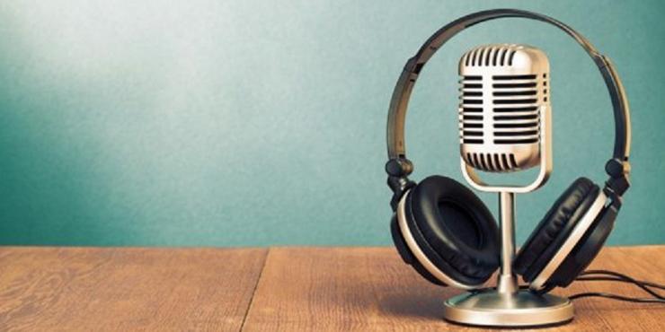 Podcasts voor jongeren