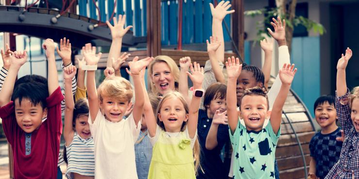 Wiebelweek - Zomerschool Nederlands