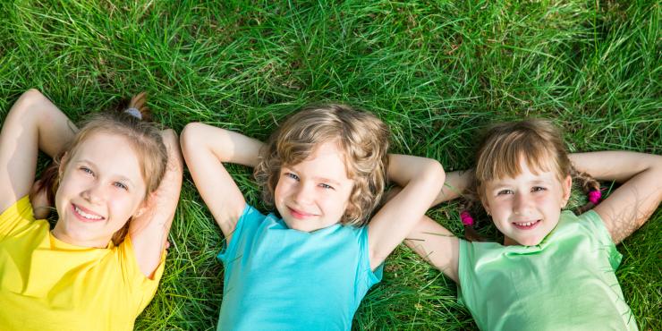 Kinderen en jongeren willen een veilige groene stad