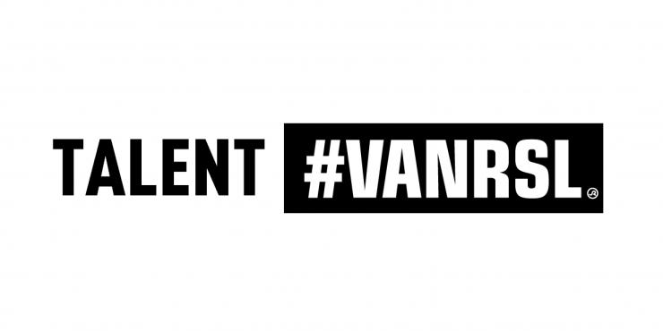 Talent #VANRSL